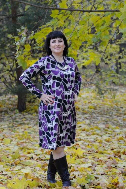 Suknelė  Ruduo'16  Nr.2