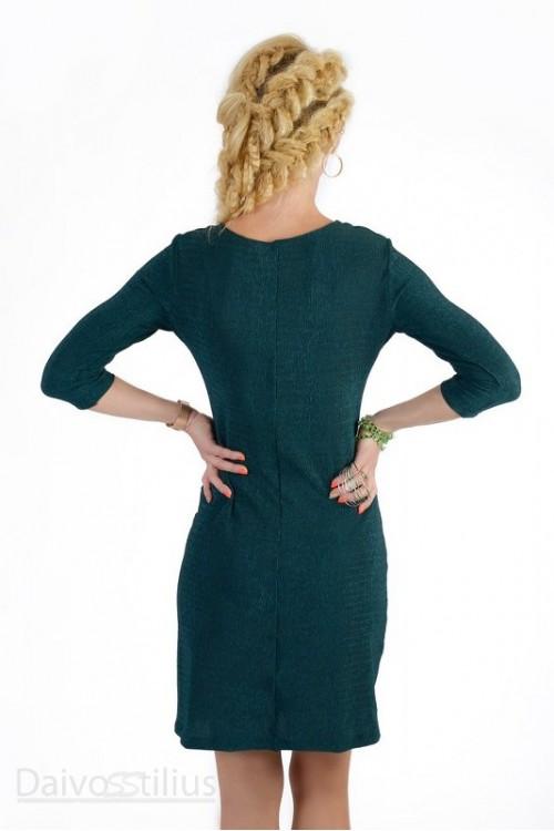 Suknelė ruduo9