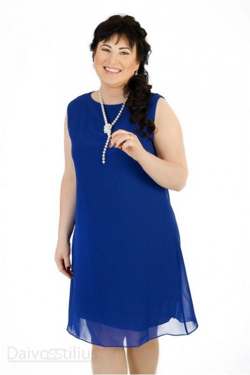 Suknelė ruduo8
