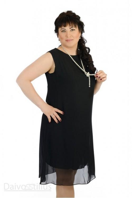 Suknelė ruduo11