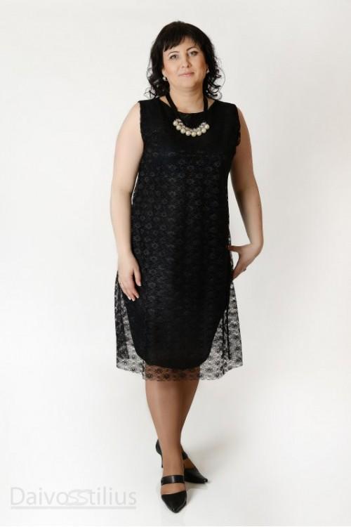 Suknelė žiema 3