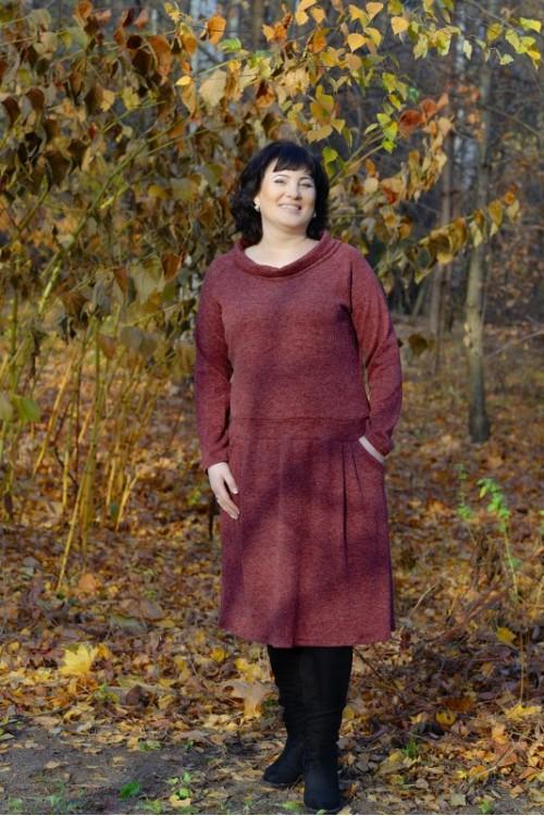 Suknelė žiema 7