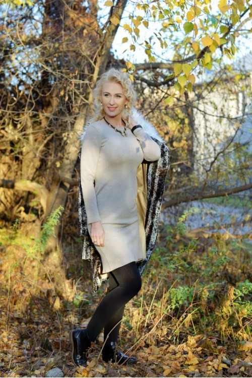 Suknelė žiema 19