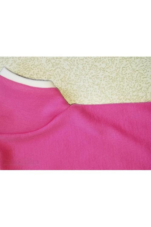 Bodis kūdikiui rožinės spalvos